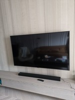 Samsung/三星HW-Q60R/XZ 5.1無線藍牙回音壁電視音響家庭投影音響