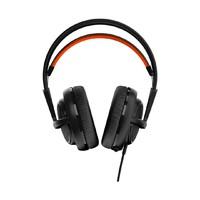 历史低价:steelseries 赛睿 西伯利亚 200 游戏耳机