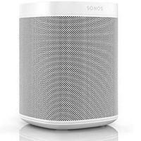 61预售:Sonos One SL 智能音箱