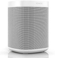 双11预售:Sonos One SL 智能音箱