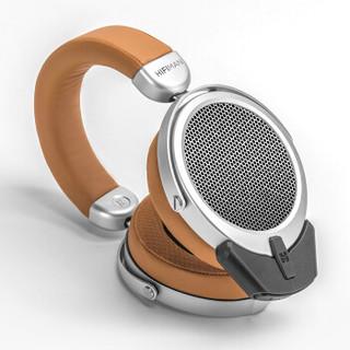 HiFiMAN 海菲曼 DEVA 无线蓝牙耳机 头戴式