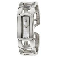 银联专享:Calvin Klein 卡尔文·克莱 K3Y2M11G 女士服饰手表