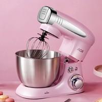 移动专享:ACA 北美电器 ASM-DA600 多功能厨师机
