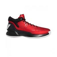 限尺码:adidas 阿迪达斯 Rose 10 FU9373 男子运动篮球鞋