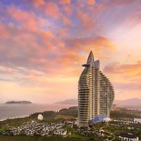 27日17点:三亚海棠湾红树林2-3晚度假套餐(含双早+网红泰餐+亲子旅拍+房型升级)