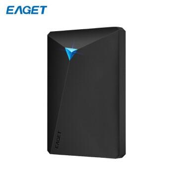 EAGET 忆捷 G20 USB3.0 移动硬盘 256GB