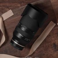 双11预售:TAMRON 腾龙 A056 70-180mm F/2.8 Di iii VXD 变焦镜头 索尼E卡口