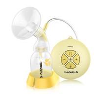 历史低价:Medela 美德乐 丝韵单边电动吸奶器