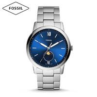Fossil 春季日月变换 FS5572 男士石英表