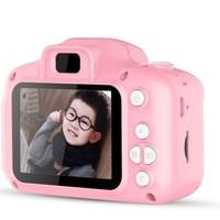 考拉海购黑卡会员:NuoBaMan 诺巴曼 儿童数码照相机 三色可选