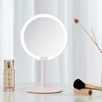 小编精选、新品发售:AMIRO AML004JQ  台式化妆镜