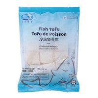 限地区:北洋海产 鱼豆腐 227g*2 *6件 +凑单品