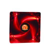 Thermaltake TT Pure 机箱风扇 12CM 红色 *3件
