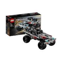 考拉海购黑卡会员:LEGO 乐高 机械组系列 42090 逃亡卡车 *2件