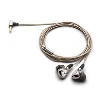 Iriver 艾利和 AK T8iE MkII 入耳式动圈耳机