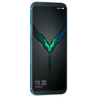 黑鲨游戏手机2 竞技版 12GB+256GB 幻境蓝 骁龙855 Magic Press立体操控 塔式全域液冷 全网通4G 双卡双待