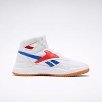 61预售、限尺码:Reebok KXR23 男子休闲运动跑步鞋