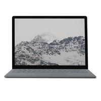 Microsoft 微软 Surface Laptop 笔记本电脑 认证翻新( i7、8GB、256GB、亮铂金)