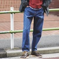 历史低价、手慢无:UNIQLO 优衣库 Miracle air 422365 男女款3D牛仔裤