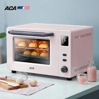ACA 北美电器 ATO-E43A 电烤箱 40升