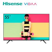 Hisense 海信 VIDAA 55V1A-J 液晶电视 55英寸