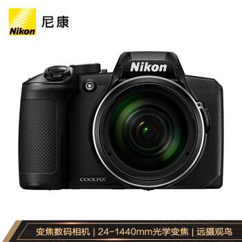 Nikon 尼康 COOLPIX B600 轻便型数码相机