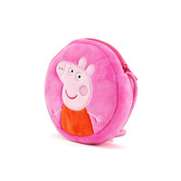 Peppa Pig 小猪佩奇 儿童卡通斜挎包