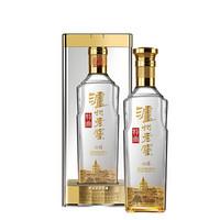 泸州老窖 52度特曲酒 晶彩 浓香型白酒 500ml