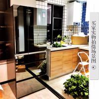 Panasonic 松下 NR-F522TXE-M 多门冰箱 498升