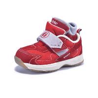 ginoble 基诺浦 TXG348 婴儿高帮袋鼠鞋