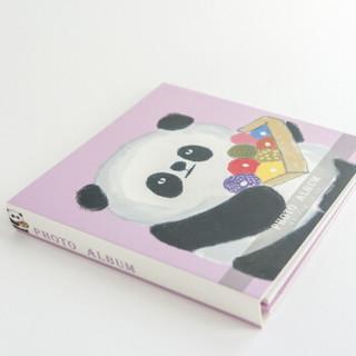 FUJIFILM 富士 定制熊猫照片书 6英寸 30页