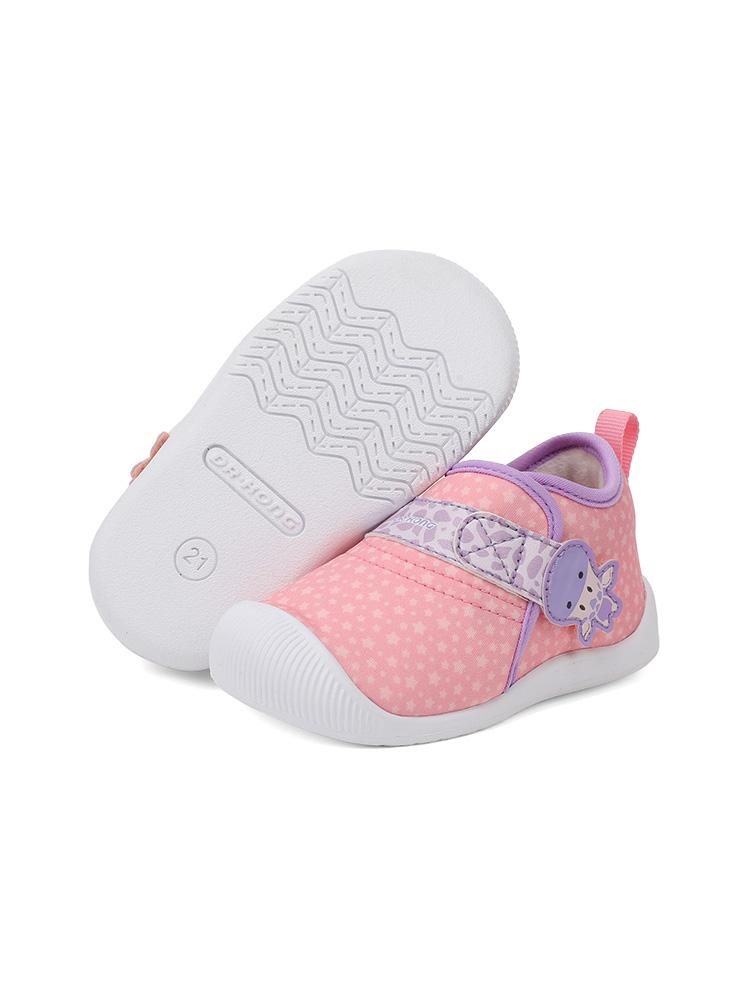 Dr.Kong 江博士 宝宝软底机能鞋