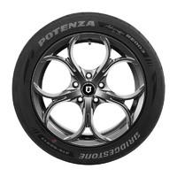 22日0点:Bridgestone 普利司通 搏天族 RE003 215/50R17 91W 汽车轮胎 *2件