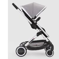 61预售:elittile 高景观婴儿推车