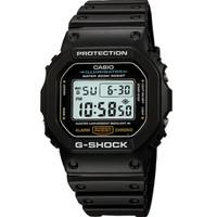复活节狂欢、银联专享:CASIO 卡西欧 G-SHOCK DW5600E-1V 经典电子手表 *2件