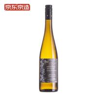 京东京造 德国进口雷司令混酿半甜白葡萄酒 750ml