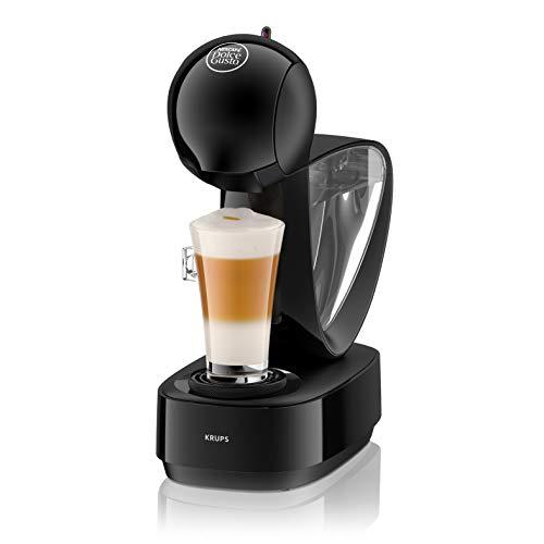 KRUPS Dolce Gusto Infinissima 咖啡胶囊机