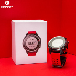 codoon 咕咚 S1 GPS智能运动手表