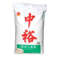 88VIP、11日0点:ZHONGYU 中裕 原味小麦粉 10kg *4件