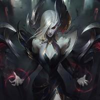 重返游戏:英雄联盟公开第二代魔女系列皮肤 婕拉喜提至臻