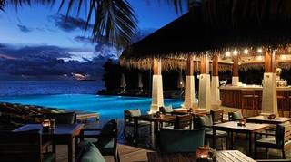 马尔代夫阿雅达岛