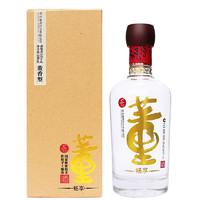 京东PLUS会员:董酒 畅享版 董香型白酒 54度 500ml *4件 +凑单品