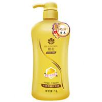 京东PLUS会员:BEE & FLOWER 蜂花 滋养修护护发素 1L *6件