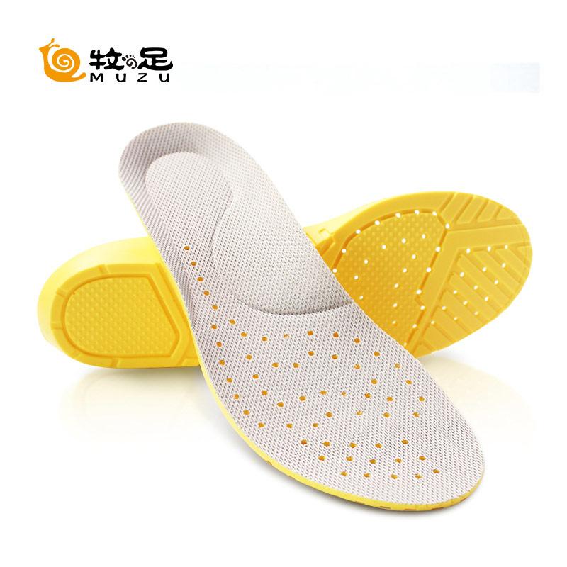 013   男女款运动鞋垫