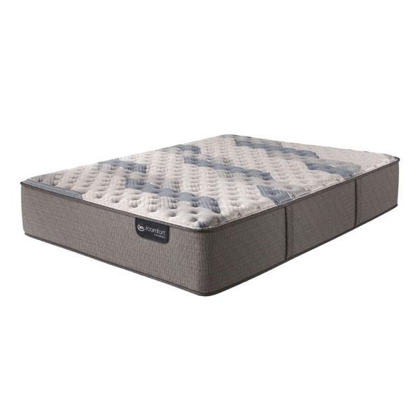 Serta 舒达 iComfort® Hybrid系列 Blue Fusion 500 Extra Firm 凝胶记忆棉床垫 标准 Queen