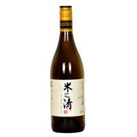 shenglong 生龙 米之清 清汁型米酒 750ml  *8件