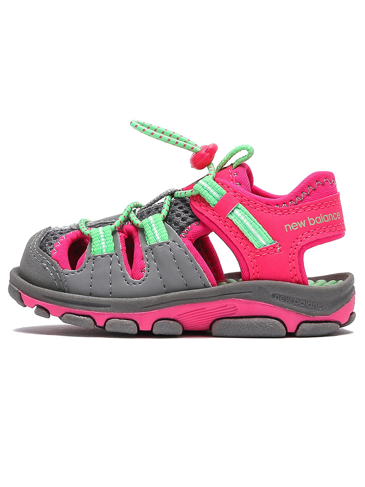 new balance K2029 儿童包脚凉鞋