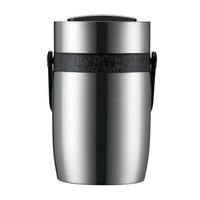 SUPOR 苏泊尔 KF20G2 保温饭盒 提锅 流光银 2.0L +凑单品