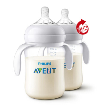 AVENT 新安怡 SCF474/28 婴儿PA奶瓶 260ml