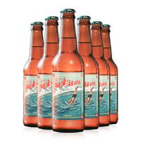 跳东湖 IPA啤酒 330ml*6瓶